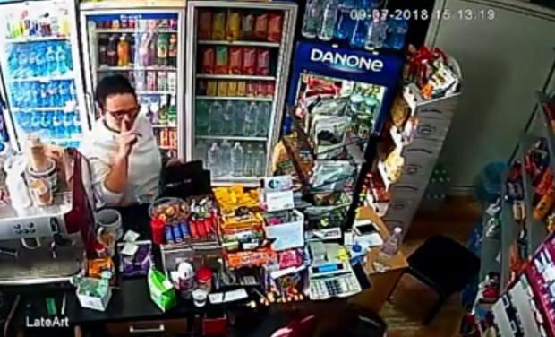 За изключително нагла кражба научи Plovdiv24.bg. Ето какво написа наш