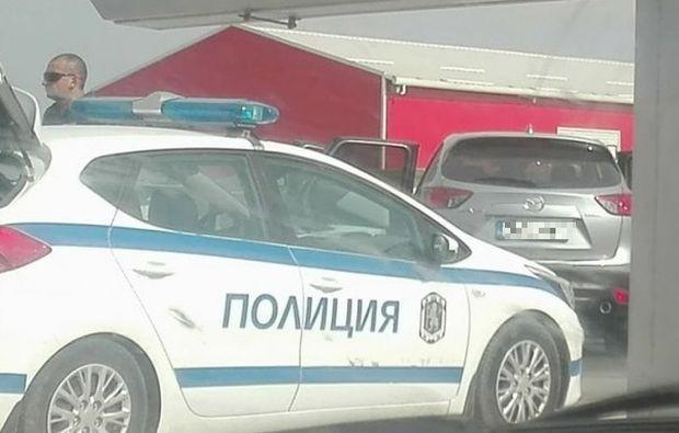 Двама дрогирани и пиян шофьор били заловени при осъществения пътен