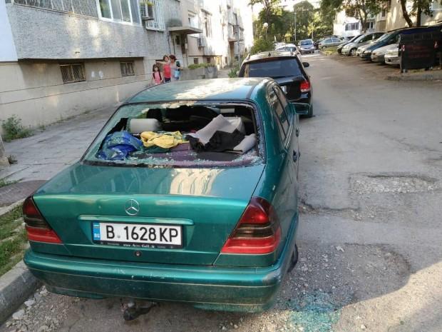 Varna24.bg Варненец, който отишъл на гости на приятел, решил да