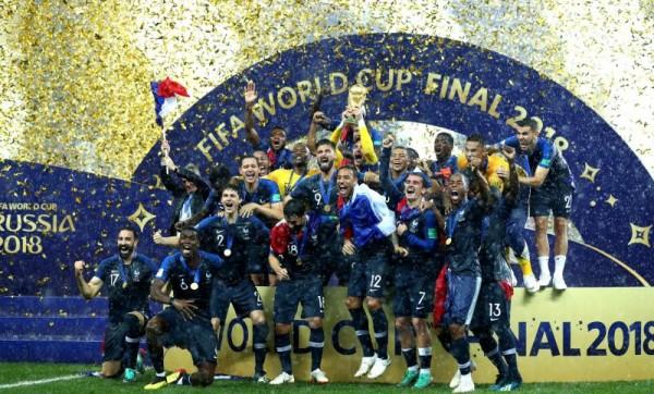 Поредното световно първенство по футболприключи. Много хора го следяха с