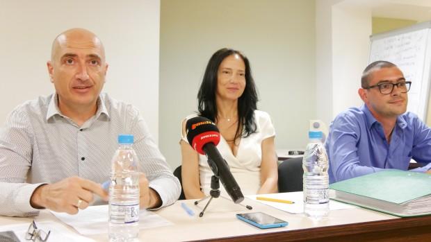 Burgas24.bg.Допитването се проведе в периода от 20 април – 24