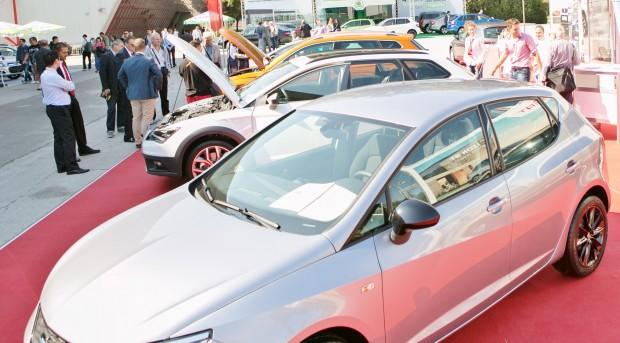 Град на автомобилите ще бъде създаден за първи път в