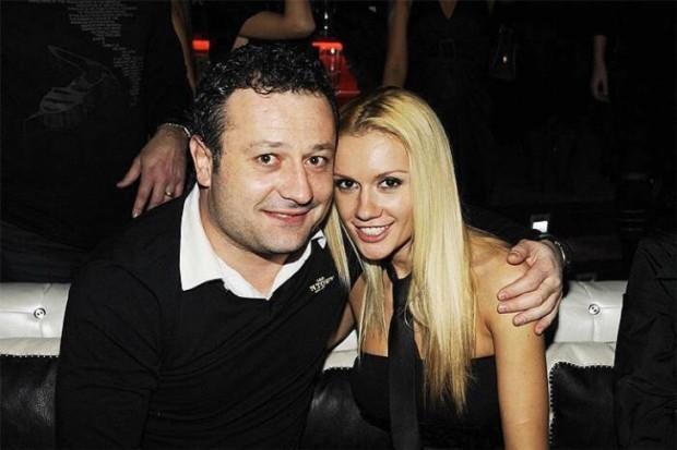 Димитър Рачков и Мария Игнатова са отново двойка. Кратката раздяла