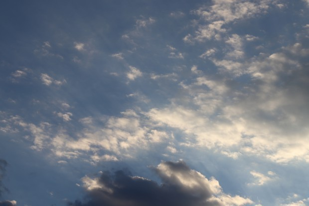 Над планините облачността ще е променлива, след обяд ще е
