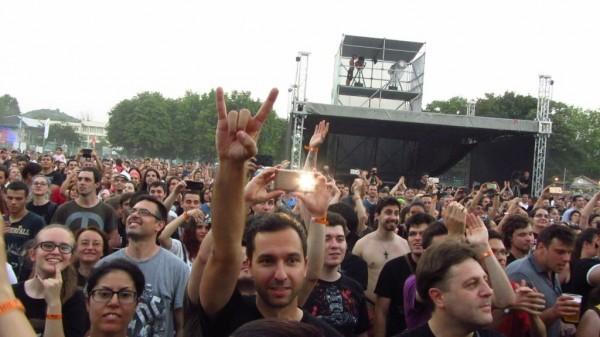 60000 души се очаква да посетят тридневния фестивал Hills of