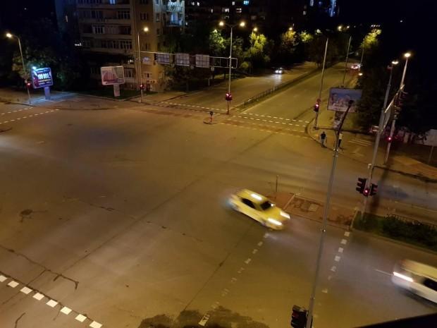 Пловдивчанин отправи апел към органите на реда в Пловдив чрез