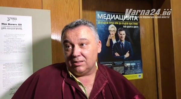 <div Прокурорът по делото срещу 42-годишният Иван Димитров, който блъсна