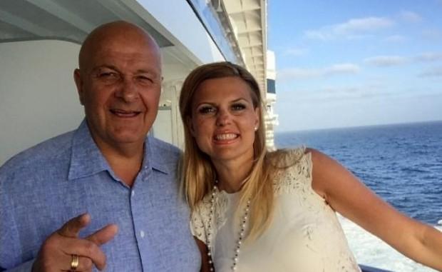 Вдовицата на хотелиераСтефан Шарлопове категорична, че никога няма да се