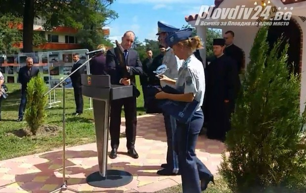 Премиерът Бойко Борисов обяви във вторниквечерта, че