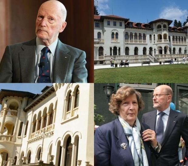 СимеонСакскобургготски загуби поредно делоза царските имоти, съобщи