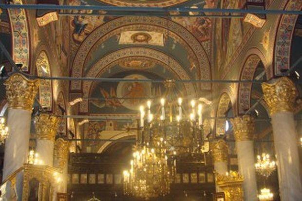 Blagoevgrad24.bg Днес Българската православна църква почита паметта на Свети пророк Илия.