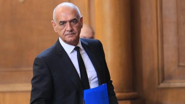 БГНЕС Д-р Дечо Дечев е избран за управител на НЗОК, информира