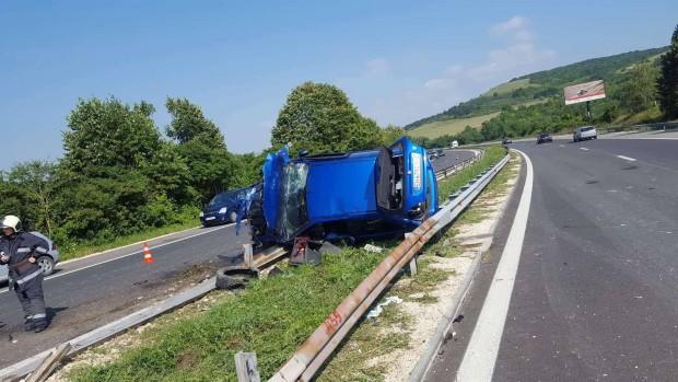 Burgas24.bg виж галерията Varna24.bg научи ексклузивни подробности за тежкото пътнотранспортно произшествие