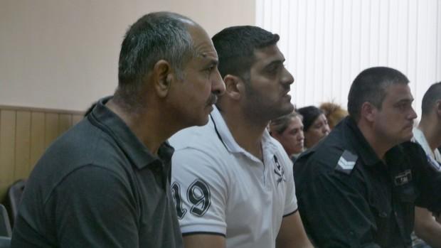 Пловдивският Окръжен съд започна делото срещу баща и син -