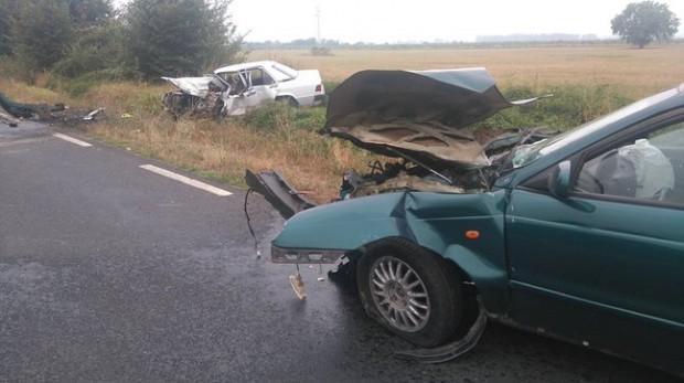 За тежка катастрофа със загинал съобщиха за читателите на Plovdiv24.bg