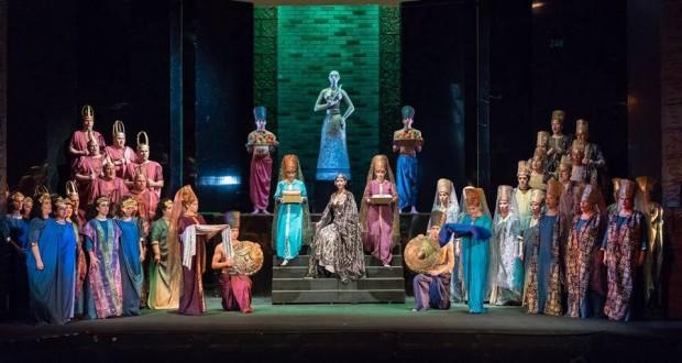 На 25 август Държавна опера - Русе ще представи пред