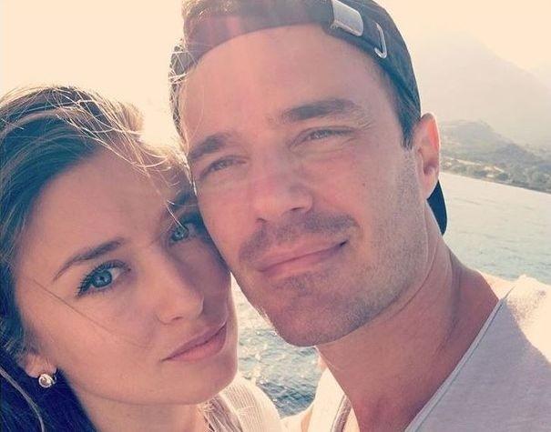 Instagram Актьорът и режисьор Ники Илиев потвърди, че е разделен със
