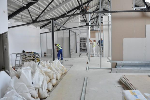 виж галерията Бургас ще посрещне с нови ателиета, модерни учебни зали