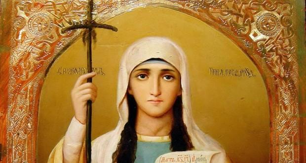 В църковния календар всеки ден е посветен на някой светия