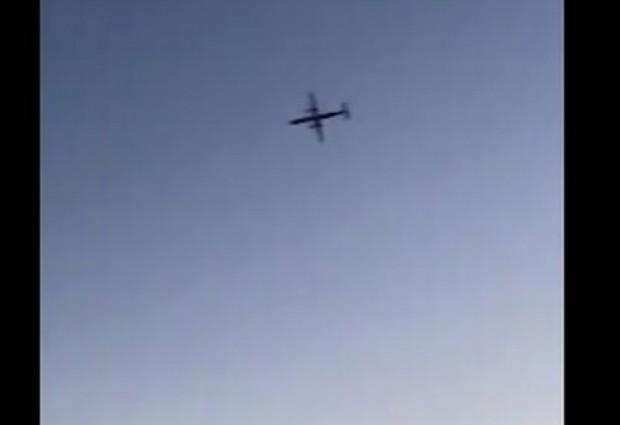 Всички полети от международното летище в Сиатъл бяха прекратени, след