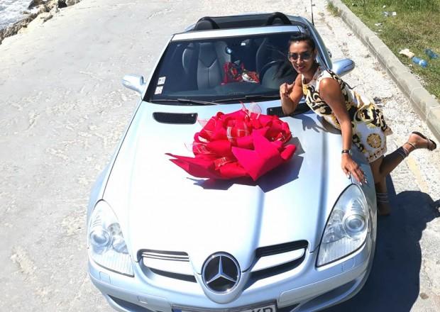 Една от най-успешните българки в чужбина - Мисис България Ана