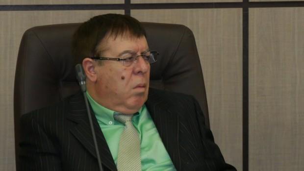 <div Районна прокуратура – Бургас предяви обвинение на Бенчо Бенчев