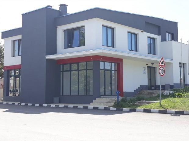 Строителство на нови сгради на кметствата в селата Доброглед и