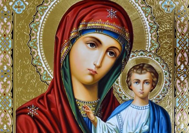 Православната църква отбелязва днес един от 12-те големи християнски празника