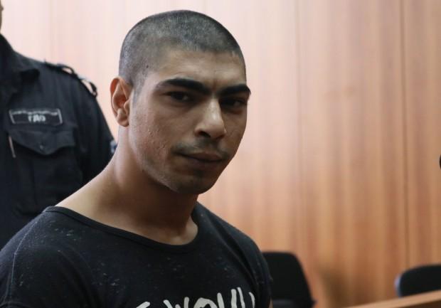 В Окръжен съд започна делото срещу подсъдимия Тунджай Филипов, предаде