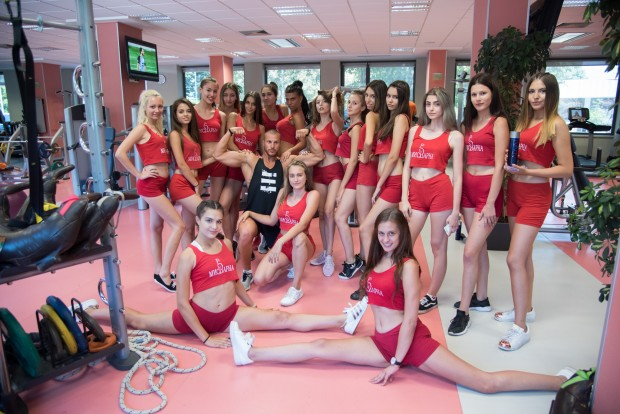 Участничките в конкурса Мис Варна 2018 са в трескава подготовка