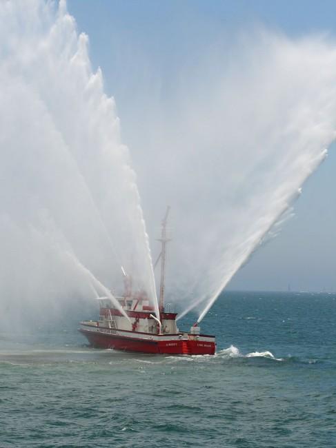 Окръжната прокуратура във Варна ръководи разследване на инцидент с кораб,
