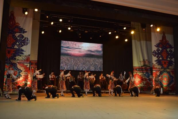 Снимка: Започва Международният фолклорен фестивал