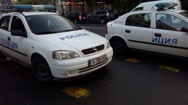 Специализираната полицейска операция се проведе снощи в Поморие и Несебър,
