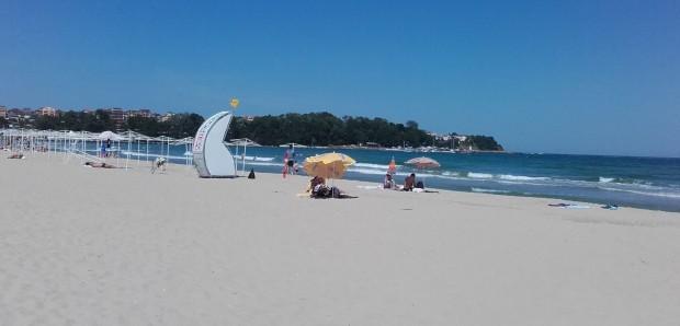 <div 10 плажа са пред прекратяване на концесионните договори заради