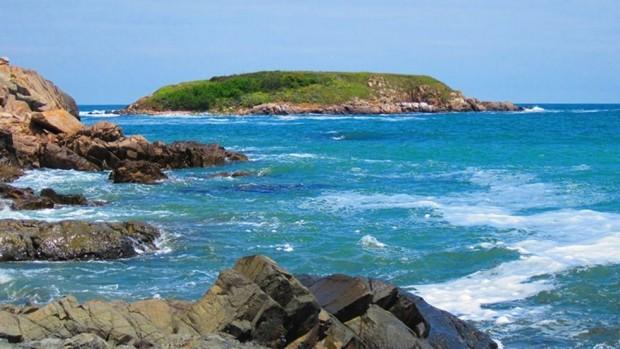 Неизвестна крепост е открита в района на остров Свети Томапри