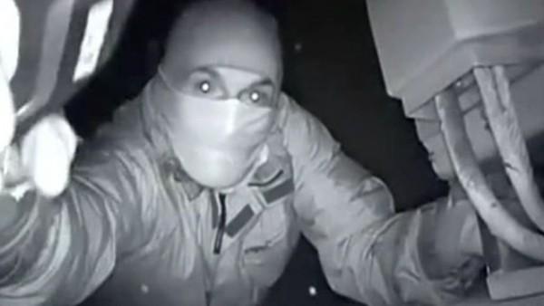 Служители от Районно управление – Несебър установили извършителя на кражбата