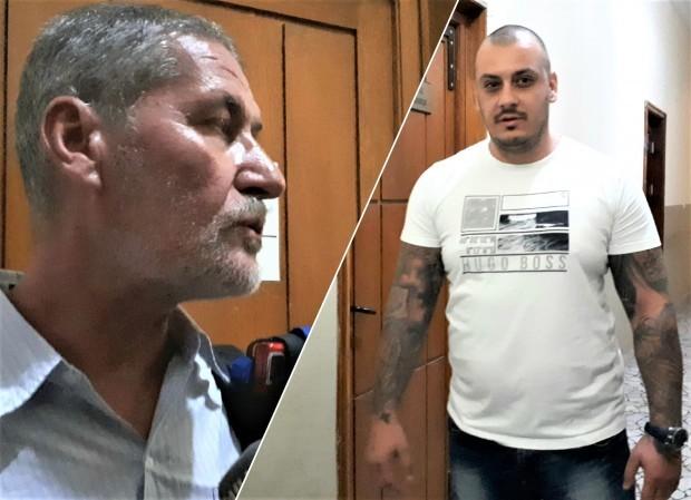 На днешното съдебно заседание Районен съд – Бургас конституира пострадалия