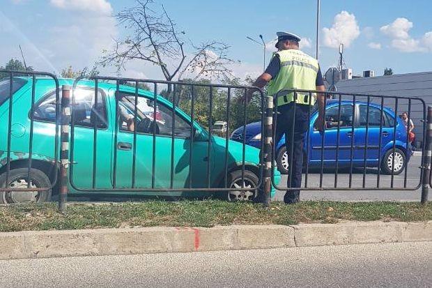 За поредна катастрофа в Пловдив научи Plovdiv24.bg от свой редовен