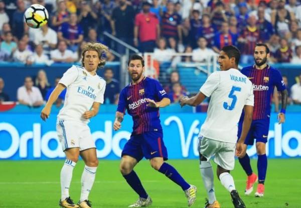 Мачовете от испанската La Liga ще продължат да се гледат