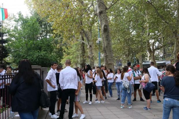 Броят на учебните дни варира между 156 дни – Албания