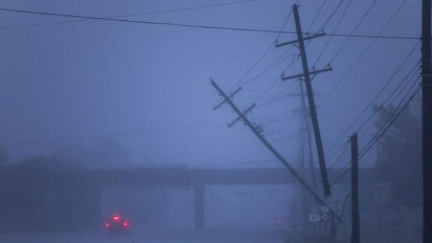 EPA Расте броят на жертвите на урагана