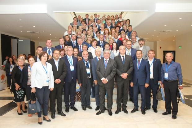 Втори форум на побратимените български и руски градове се проведе
