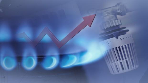 Драстично поскъпване на природния газ от 1 октомври. Това предлага