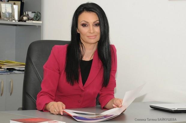 Мисис Бургас 2018 Вержиния Иванова стартира кампания за популяризиране лечението
