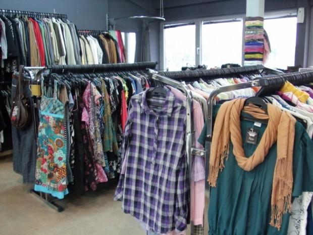 25% ръст нацените на дрехите втора употреба, ако бъдат приети