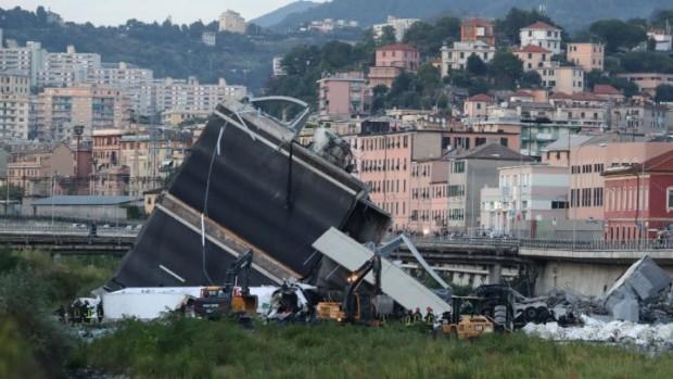 Властите в северния италиански град Монца взеха решение незабавно да