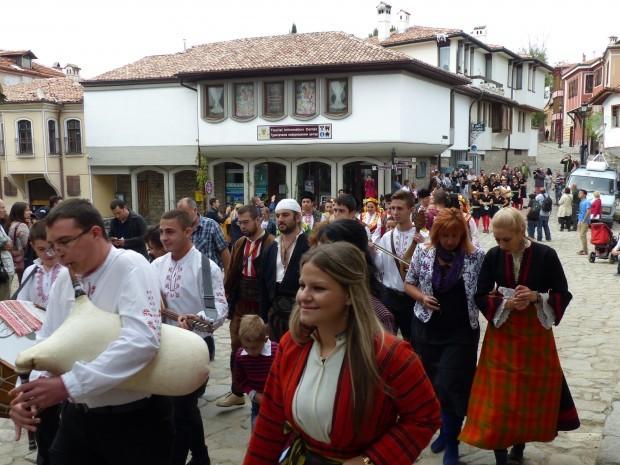 50 майстори ще представят 20 занаята на Есенния панаир на