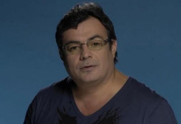 Актьорът Иван Ласкин е бил приет по спешност в столичнатаII
