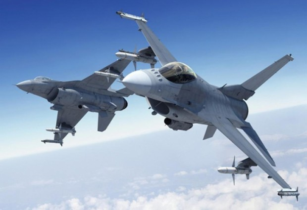 САЩ ще предложи на България да купи последната модификация на
