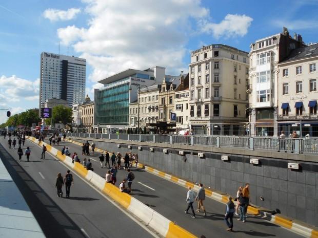 Сдружение Варна - Европейска младежка столица отново организира Ден без